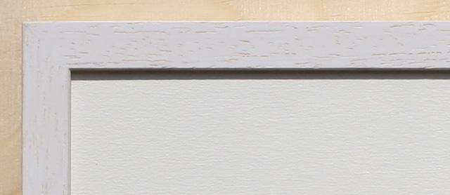 Holz Rahmen Weiss Lasiert 1 R9621 Mein Fotobild Geschenke Fur Die